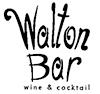 waltonbarロゴ